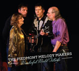 piedmont melody makers